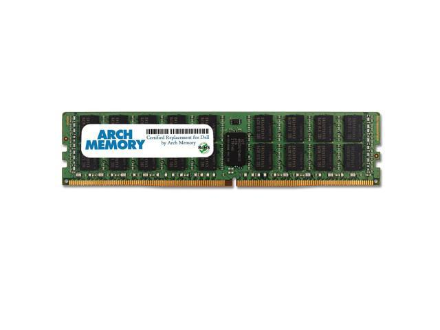 Certified Replacement for Dell SNP4JMGMC/64G A9781930 64 GB 288-Pin DDR4 LRDIMM RAM for PowerEdge R440 by Arch Memory