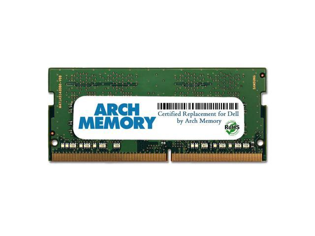 16GB Memory Module for Dell Inspiron 15 DDR4 2400MHz SODIMM RAM PARTS-QUICK Brand 7572