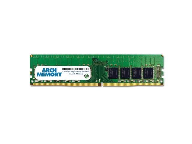 T9V40AA Certified for HP 16GB DDR4-2400 ECC Reg Server Memory a Crucial Upgrade