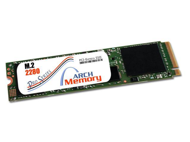 3.1 x4 NVMe Solid State Drive for GT73VR TLC Arch Memory Pro Series Upgrade for MSI 256 GB M.2 2280 PCIe