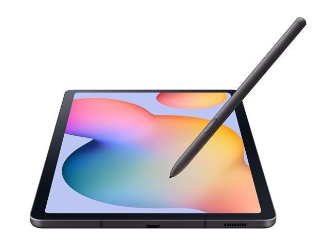 "Samsung Galaxy Tab S6 Lite 10.4"", 64GB WiFi Tablet Oxford Gray - SM-P610NZAAXAR - S Pen Included"