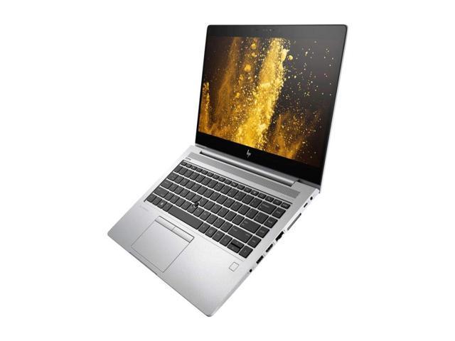 "HP EliteBook 840 G5 Laptop |14"" FHD | 1.7 GHz Intel Core i5-8350U Quad-Core | 8GB RAM | 256GB SSD | Windows 10 pro (6FL95US#ABA)"