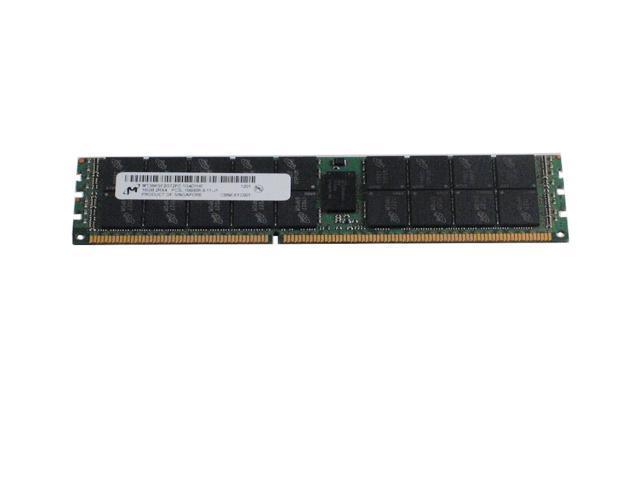 16GB(1x16GB) DDR3 1333MHz PC3L-10600 ECC RDIMM Memory Dell PowerEdge T610 -  Newegg com