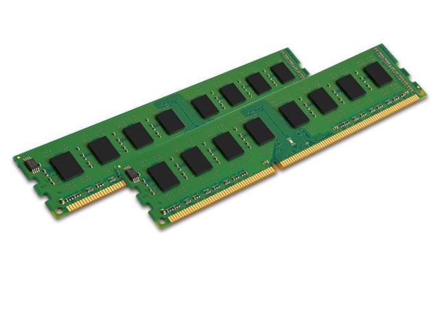 8GB DDR3 MEMORY RAM PC3-10600 NON-ECC DIMM 1.5V 2X4GB
