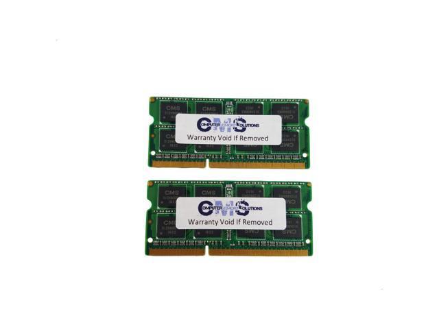 2X8GB 16GB DDR3 1600MHz MEMORY Apple Mac mini Late 2012 MD387LL//A MD388LL//A
