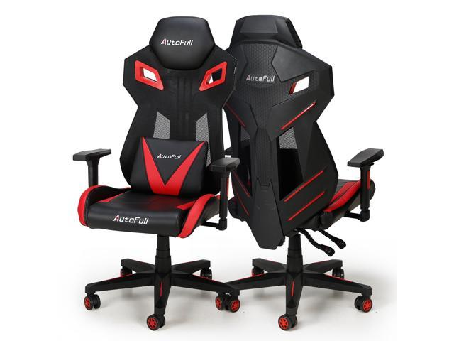Mesh Racing With Style Gaming Office Autofull High Chair Pack Executive Back Lumbar Support1 Computer Ergonomic vN80wnm