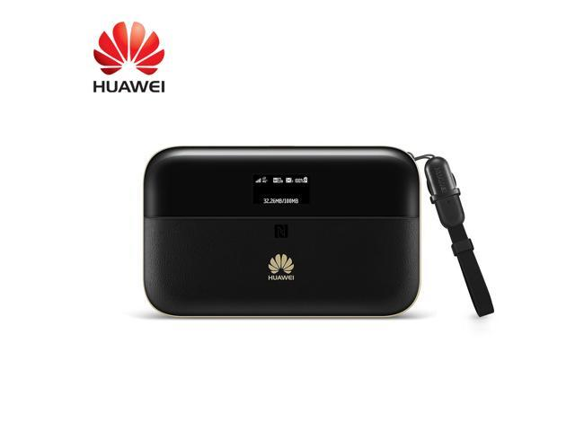 E5885 High Speed packet access Mobile Hotspot Huawei E5885Ls-93a 4G Mobile  WiFi with Power bank Pocket WIFI - Newegg com