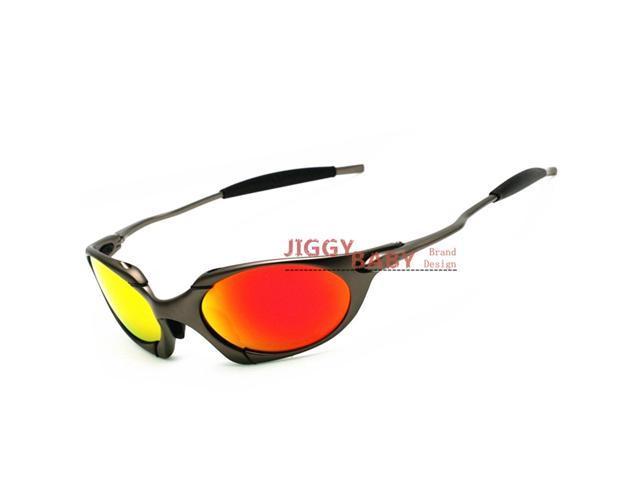 Polarized Men Sunglasses Aluminium Driving Sport Sun Glasses Eyewear Riding New