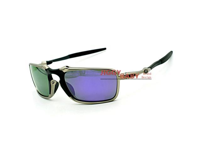 Aluminum Men Sunglasses Polarized Driving Sports Goggles Mirror Glasses Eyewear