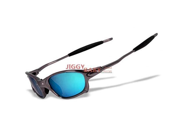 Popular Men Sport Polarized UV400 Mirror Sunglasses Driving Outdoor Eyewear One