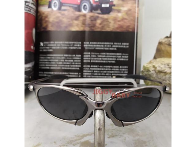 Men Romeo Cycling Glasses Polarized Aolly Juliet X Metal Riding Sunglasses Bike