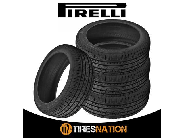 Pirelli Scorpion Verde All Season M+S Summer Tire 295//45R20 110Y