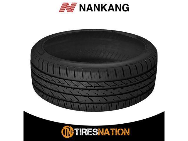 265//30ZR19 93Y Nankang NS-25 Performance Radial Tire