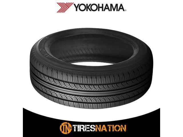 Yokohama AVID ASCEND GT Touring Radial Tire-215//55R16 97H