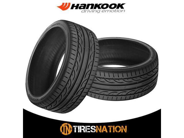 Hankook Ventus V12 Evo2 >> 2 New Hankook Ventus V12 Evo2 K120 275 40 19 105y Performance Summer Tire