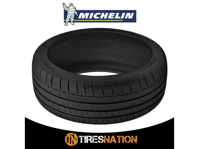 MICHELIN Pilot Super Sport Performance Radial Tire-225//40ZR18 88Y