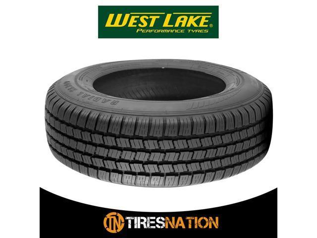 Westlake SU318 All Season Radial Tire-215//75R15 100T