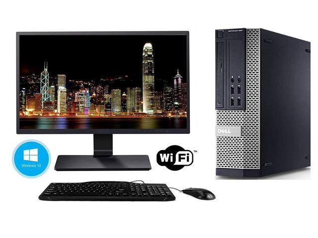 Miraculous Refurbished Dell Optiplex 990 Sff Flagship Premium Business Desktop Computer Bundle Intel Quad Core I5 2400 Up To 3 4Ghz 8Gb Ram 500Gb Hdd Dvd Download Free Architecture Designs Ponolprimenicaraguapropertycom