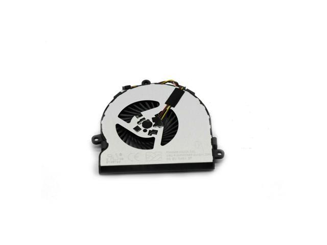 New CPU Fan For HP 15-bs 15-bs033cl 15-bs048cl 15-bs078cl 15-BS015DX 15-bs016dx