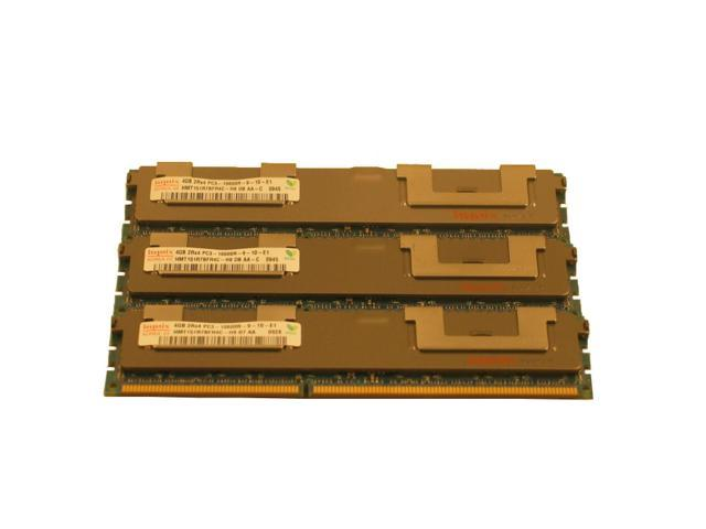 DDR3 PC3-10600 ECC REG HP ProLiant SL4540 Gen8 2x4GB 8GB NOT FOR PC//MAC NEW