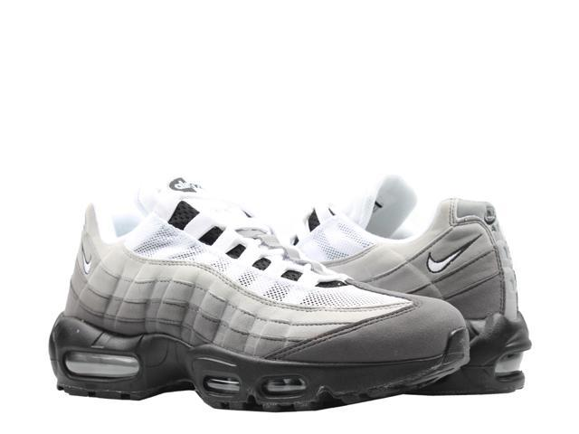 Nike Air Max 95 OG BlackWhite Granite Dust Men's Running Shoes AT2865 003 Size 9.5