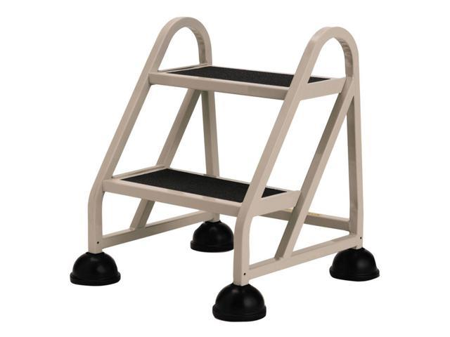 Astonishing Cramer Stop Step 1020 Mighty Life Step Stool Ladder 2 Steps Gmtry Best Dining Table And Chair Ideas Images Gmtryco