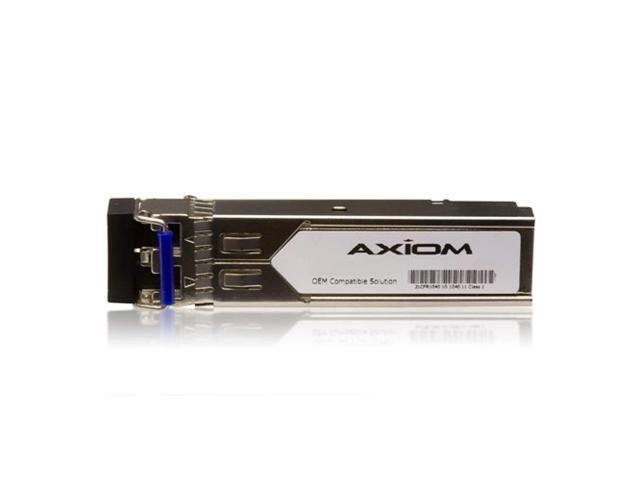 Axiom 100BASE-FX SFP TRANSCEIVER for 407-BBOT-AX