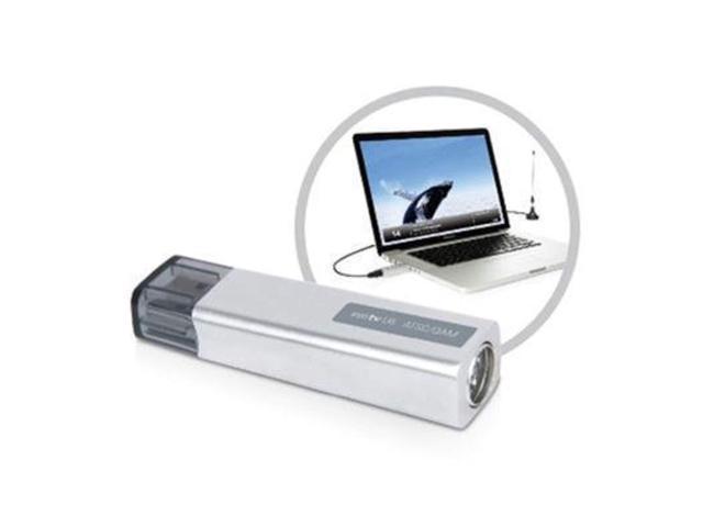 EyeTV U6 Pocket-Sized HDTV Tuner Stick for Apple Macbook Series - Newegg com
