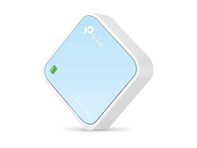 tp-link n300 wireless portable nano travel router - wifi bridge/range  extender/access point/client modes, mobile in pocket(tl-w - Newegg com