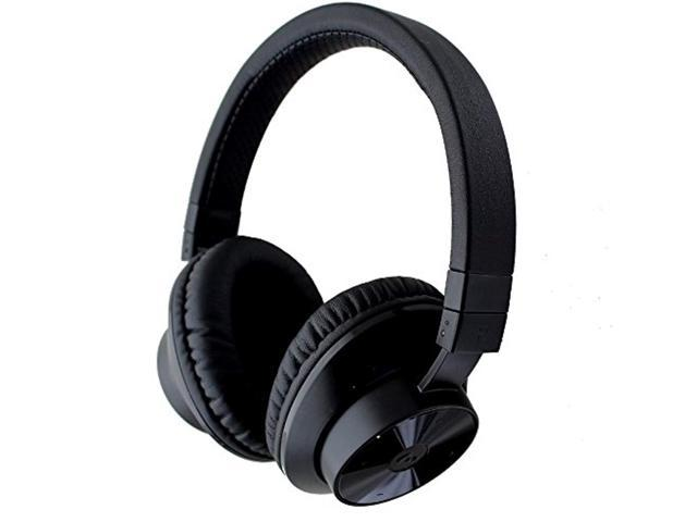 Insignia NS-CAHBTOE01 Bluetooth wireless Over-the-Ear Headphones NO BOX
