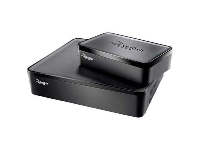 rocketfish universal wireless rear speaker kit rfwhtiba - Newegg.com