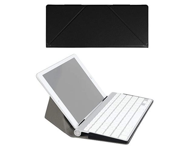 fintie carrying case for apple wireless keyboard mc184ll slim lightweight protective. Black Bedroom Furniture Sets. Home Design Ideas