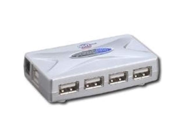 Dynex 7-Port USB 2.0 Hub