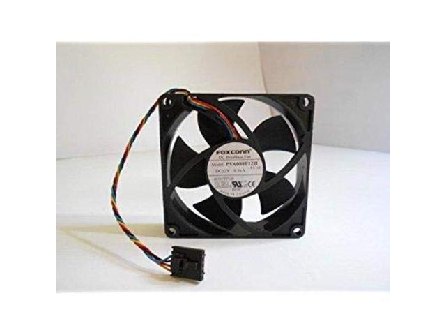New 10pcs 725Y7 Cooling Case Fan SFF For Dell Optiplex 3010 3020 7010 7020 9010