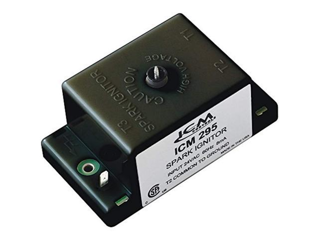 icm controls icm295 ipi gas ignition control replacement for carrier  lh33wz510 - Newegg com