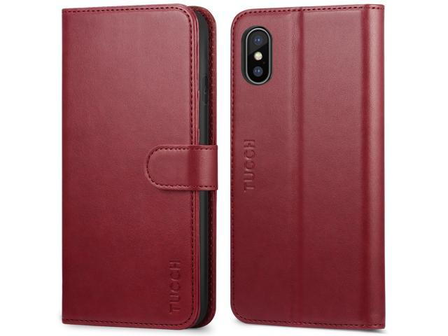 iphone xs wallet case rfid