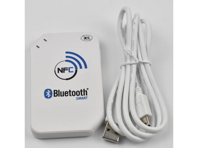 ACR1255U 13 56mhz RFID Card Reader Writer USB Interface for Wireless  Android Bluetooth NFC Reader - Newegg com