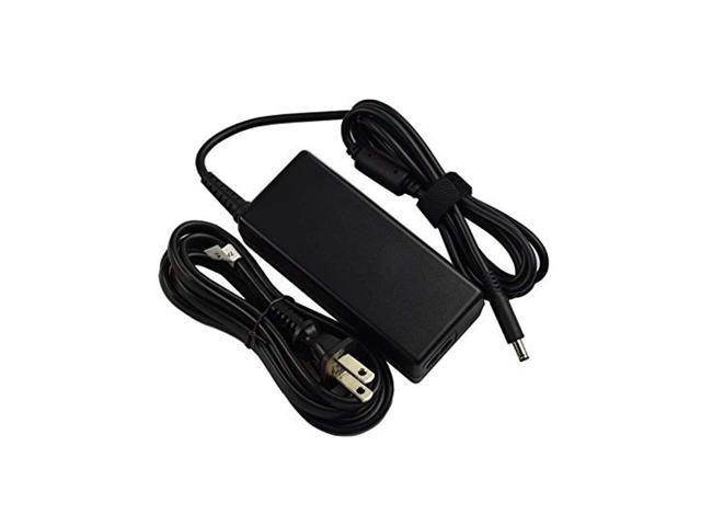 [UL Listed] AC Charger for Dell Inspiron 5570 i5570 15 P75F P75F001 Laptop  Power Supply Adapter Cord (Small Connector) - Newegg com