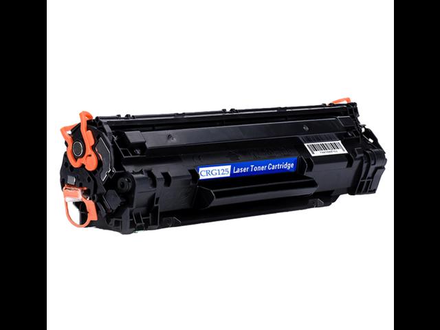 BK Black Toner Cartridge Fit HP M252 M252dn M252dw 2PK Generic CF400A 201A