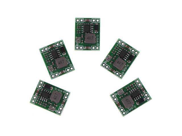 5pcs xm1584 dc-dc step-down power supply module 3a adjustable step-down modul G4