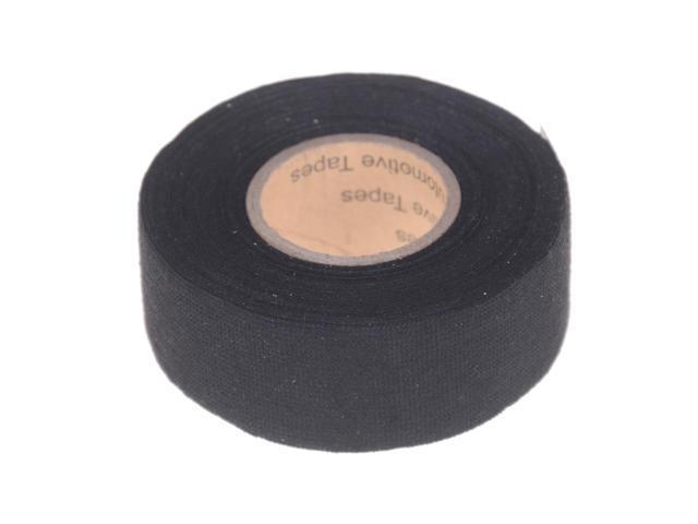 wiring harness glue 1roll 32mm 12m fabric cloth tape automotive wiring harness glue  1roll 32mm 12m fabric cloth tape