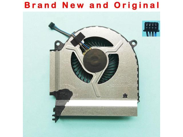New fan for HP ZBOOK 15 G1 G2 cooling fan AB07505HX170B00 734290-001 734289-001
