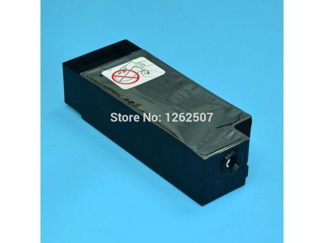 Waste ink tank T6190 C13T61900 Maintenance tank for Epson Stylus PRO 4900  4910 Printer maintenance ink cartridge with chip - Newegg com