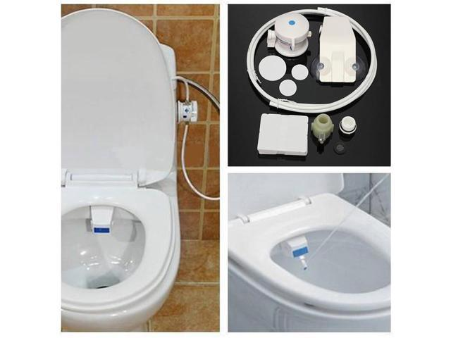 Awesome Unisex Bathroom Smart Hygiene Bidet Water Wash Toilet Flushing Sanitary Bidet Seat For Women Washing Bidet Bathroom Clean Tool Newegg Com Gmtry Best Dining Table And Chair Ideas Images Gmtryco