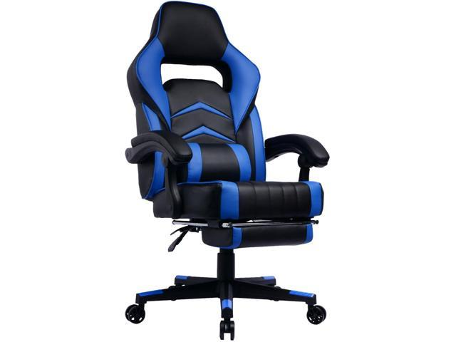Selection Cushion Prime Newegg ca Support Gaming Lumbar And Office With Backrest Products Chair FootrestReclining c3lKJuTF1