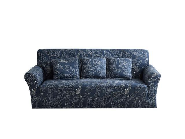 Printed Elastic Stretch Sofa Cover 3 Seater Sofa Slipcover Furniture  Protector Couch Cover - Newegg.com