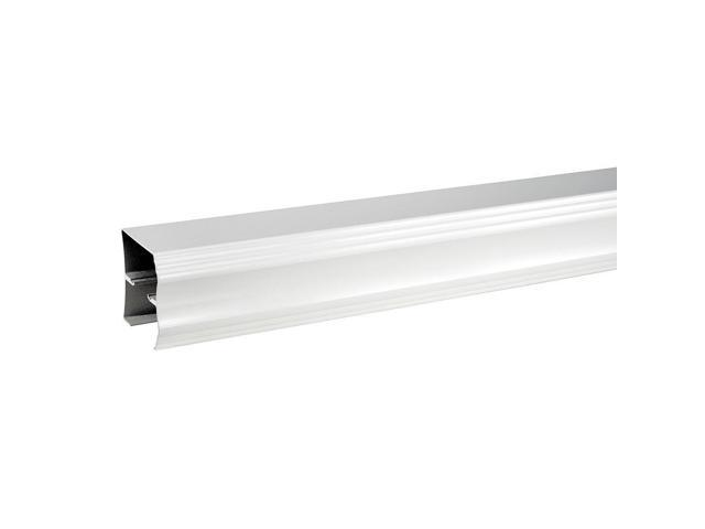 48 In To 60 In Sliding Shower Door Track Assembly Kit In