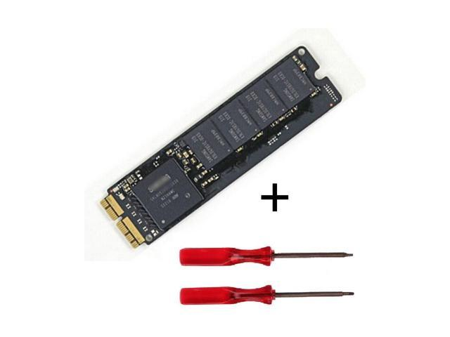 The Fastest 128GB Drive for Apple MacBooks Mid 2013 to 2017! Apple SSD Upgrade
