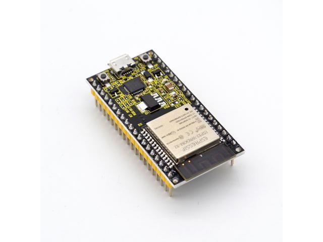 Keyestudio ESP32-WROOM-32D ESP32 Core WiFi Bluetooth Development Module  Board for Arduino - Newegg com