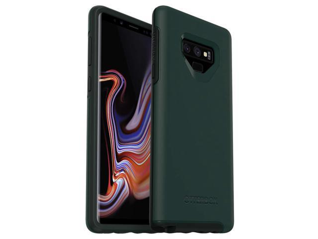 OtterBox Symmetry Series Cell Phone Case for Samsung Note 9 - Retail  Packaging - Ivy Meadow - Newegg com